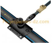 Groupe CHIALI,Spa=>Kit de Branchement AEP