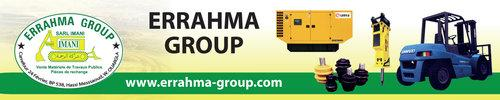 ERRAHMA Group,Sarl