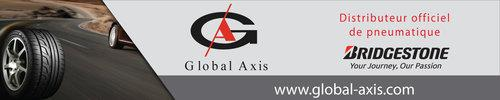 GA+GLOBAL AXIS,Sarl