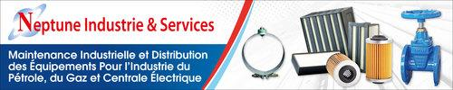 NEPTUNE INDUSTRIE & SERVICES,EURL