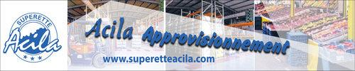 Superette ACILA Commerce,Sarl+Superette ACILA Commerce,Sarl