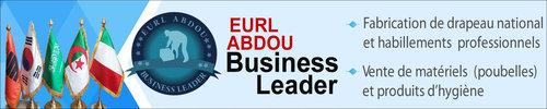ABDOU BUSINESS LEADER,EURL